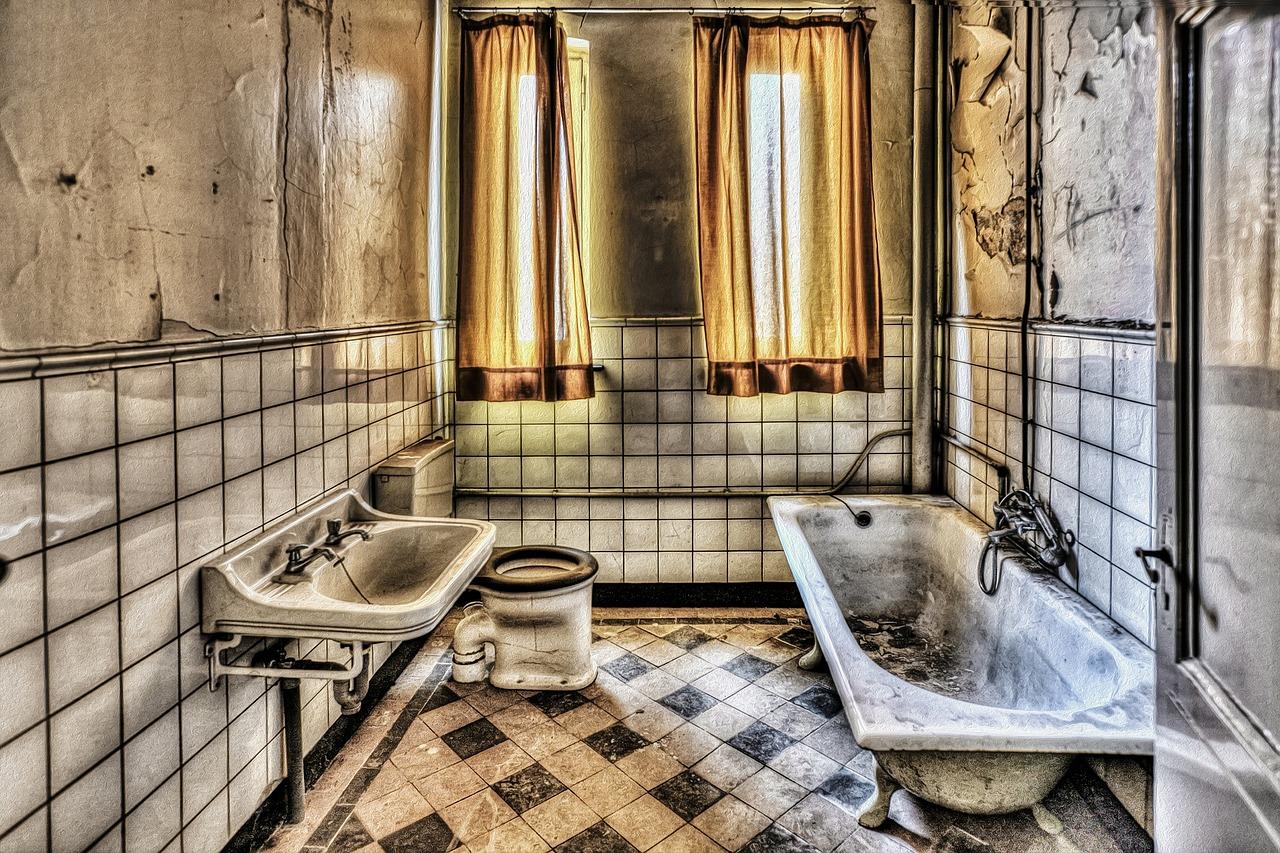 כמה זמן לוקח שיפוץ חדר אמבטיה ומה התהליך כולל
