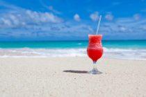 כל מה שאתם צריכים לאחר צהריים מושלם בים