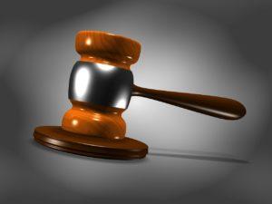 פסיקה משפטית